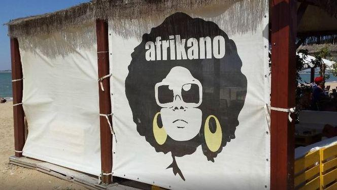 Afrikano - Afrikano, Sanlúcar de Barrameda