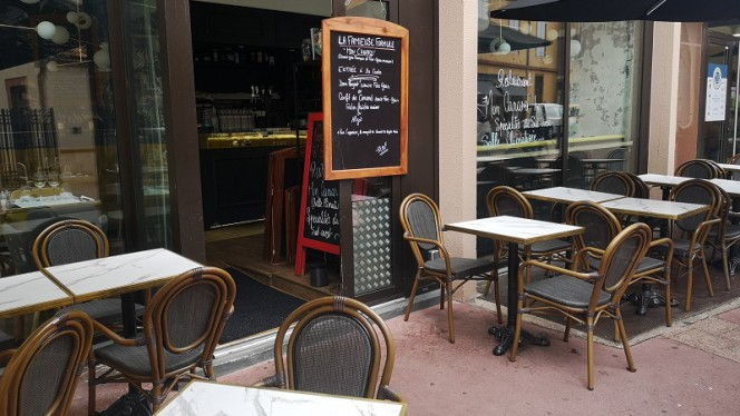 Terrasse - Mon Canard St Georges, Toulouse