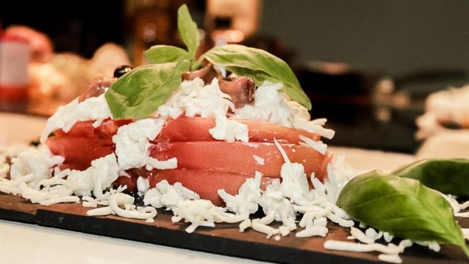 Sugerencia del chef - Il Romeo, Zaragoza