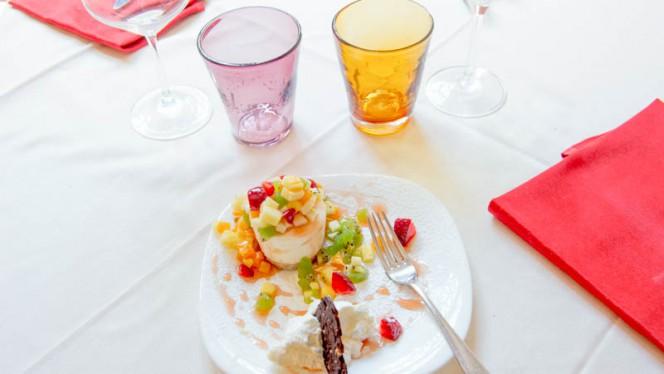 Suggerimento dello chef - Vino E Camino, Rome