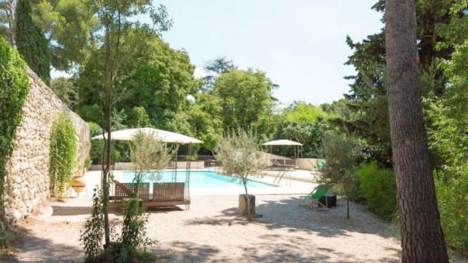 extérieur - Domaine et Cie, Aix-en-Provence