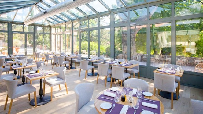 salle - Domaine et Cie, Aix-en-Provence