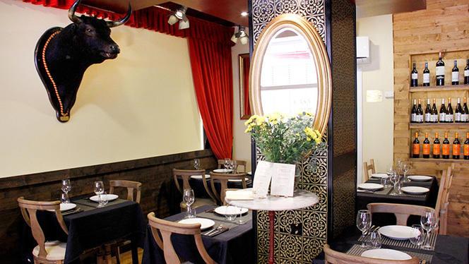 Casa Heliberto 1 - Casa Heliberto, Madrid