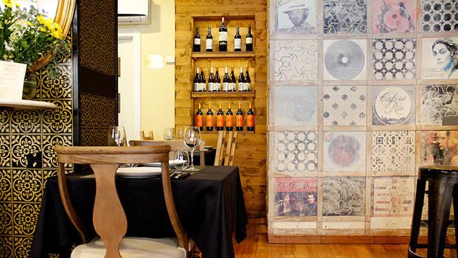 Casa Heliberto 3 - Casa Heliberto, Madrid