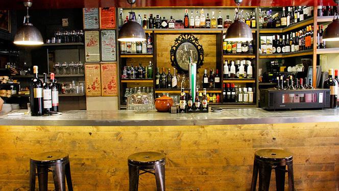 Casa Heliberto 8 - Casa Heliberto, Madrid