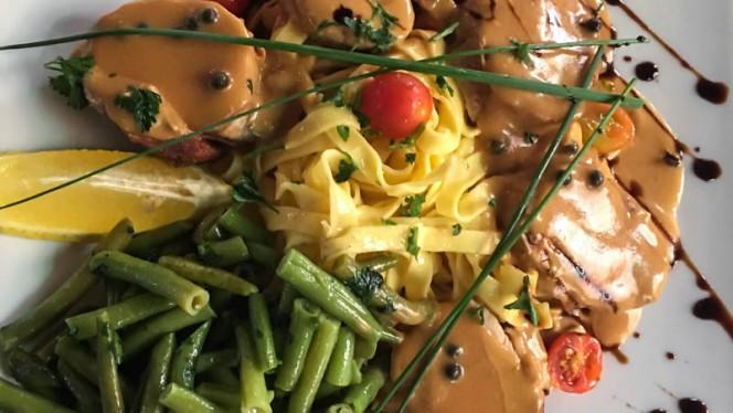 suggestion de plat - IBIZA Café Restaurant, Lyon