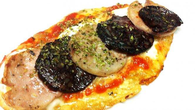 Sugerencia del chef - Cuina d'Amics, Barcelona