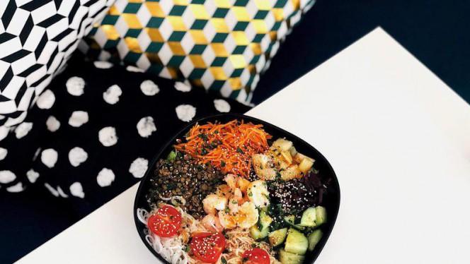 Green Spot Bowl - Le Green Spot - Restaurant BIO, Aix-en-Provence