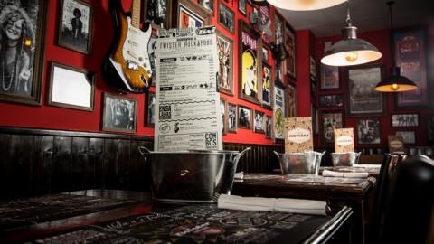 Twister Rock&Food, Leganés