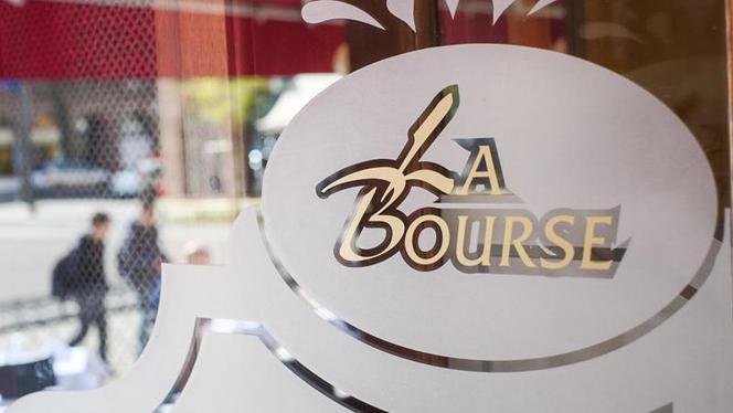Décoration - Brasserie de la Bourse, Strasbourg