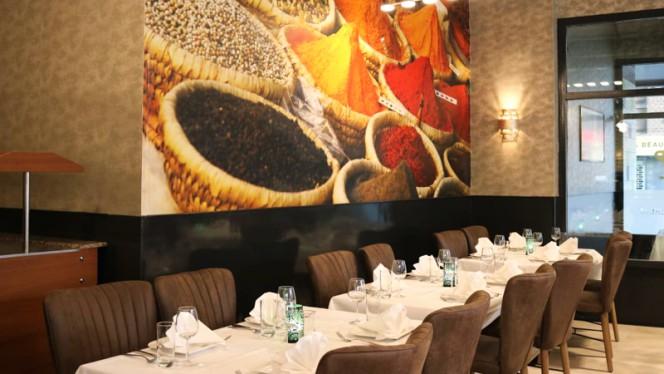 Restaurant - Tulip Indian Restaurant Rotterdam, Rotterdam