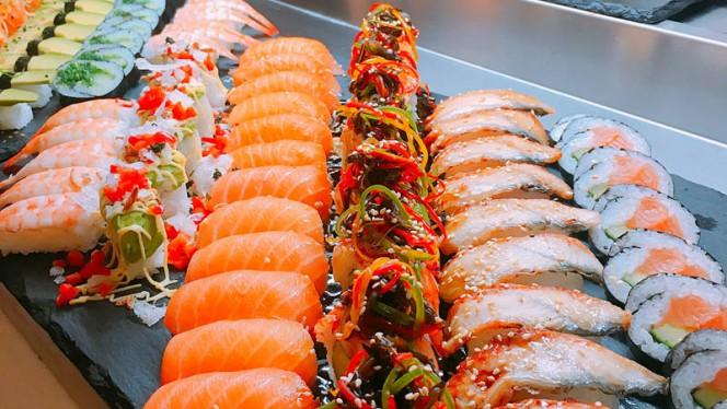Mat - Foodie Göteborg, Göteborg