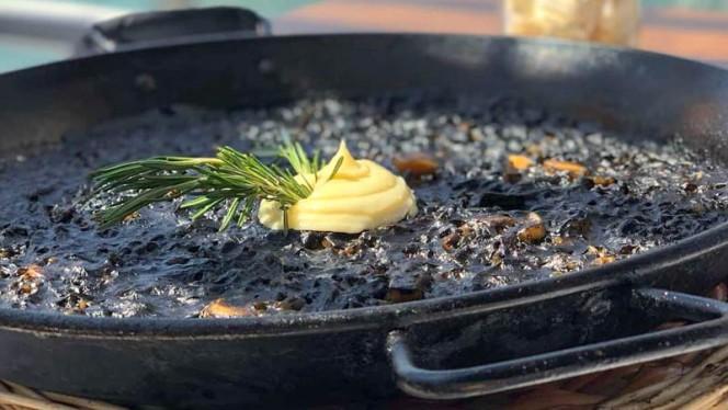Sugerencia del chef - Maritim, Barcelona