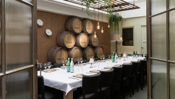 Familiekamer - Aandacht voor Eten Restaurant, Utrecht