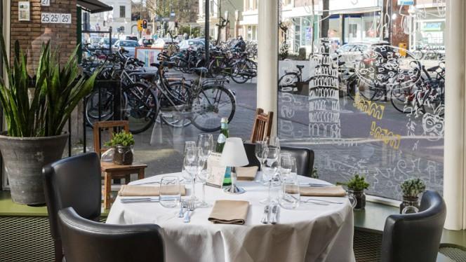 Tafel 8 - Aandacht voor Eten Restaurant, Utrecht