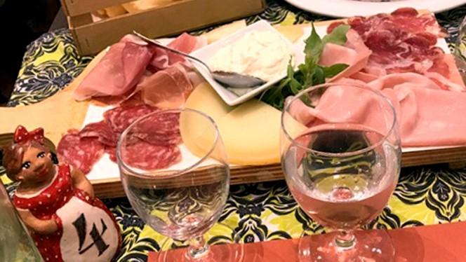Suggerimento dello chef - Al Cairoli, Ravenna