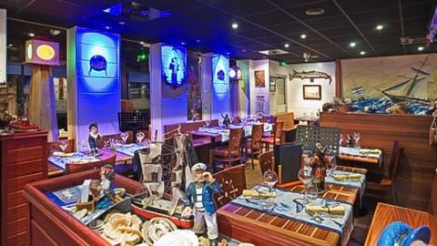 La Taverne de Saint-Malo, Schiltigheim