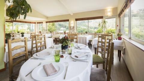 Hôtel Restaurant Le Grand Puech, Mimet