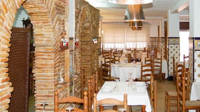 Comedor - Canyes, Valencia