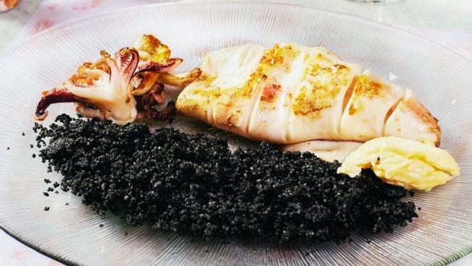 Sugerencia del chef - Sweet Victoria, Valencia