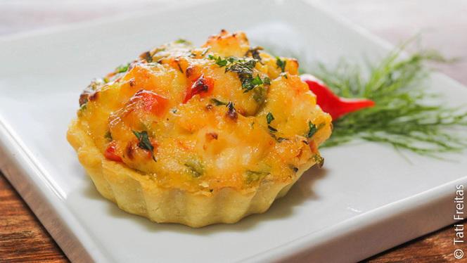 Sugestão do chef - Solar - Graça, Salvador