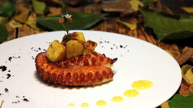 Le specialità - Posta Cucina Espressa, Milan