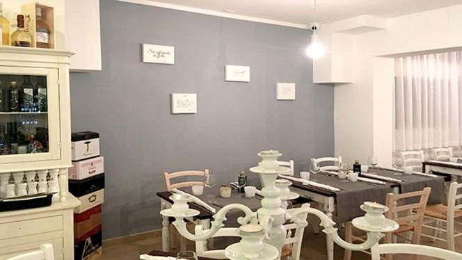 La sala - Marilyn, Rimini