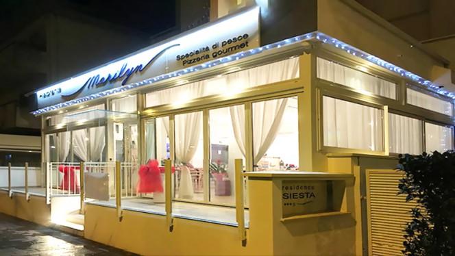 Esterno - Marilyn, Rimini