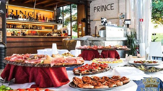 5 - Prince, Bologna