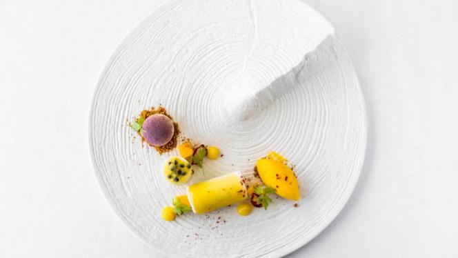 Sugestão do chef - O Terraço, Cascais