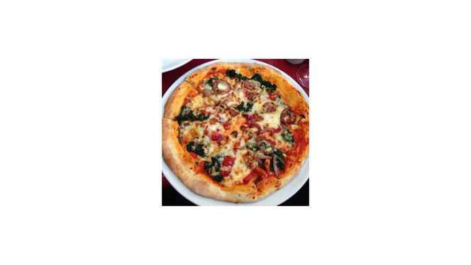food - Ristorante pizzeria elba, Hattem