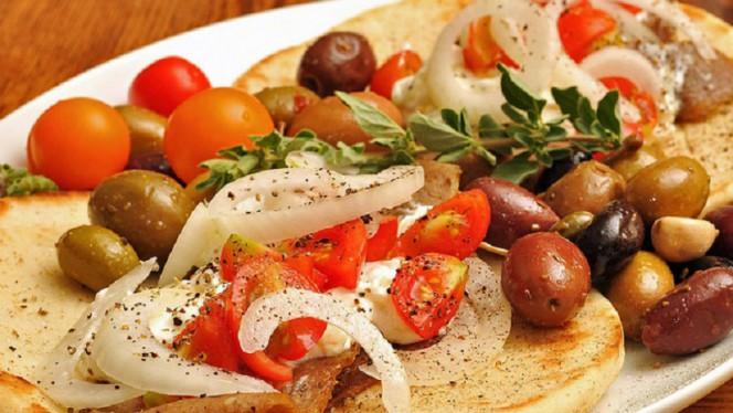 Suggerimento dello chef - Sapore Della Grecia, Milan