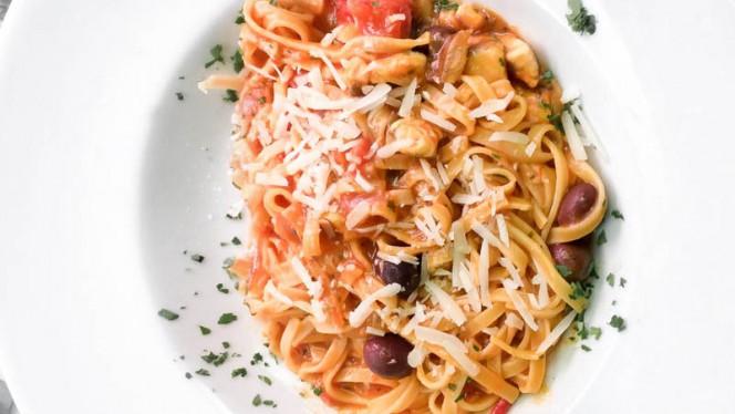 Suggerimento dello Chef - Ristorante Appio Claudio, Rome