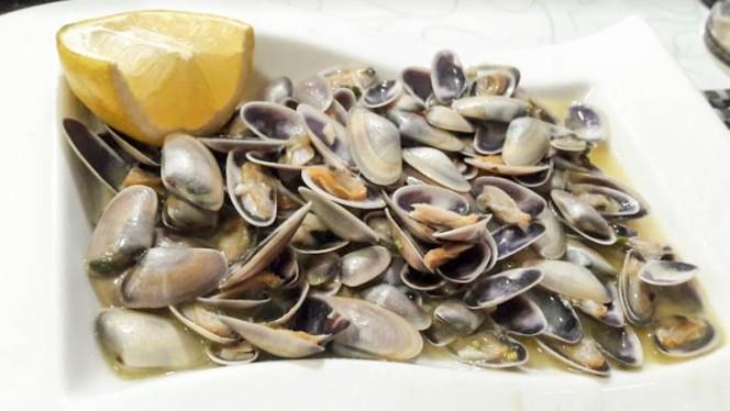 Sugerencia del chef - Marisquería Palas, Getafe