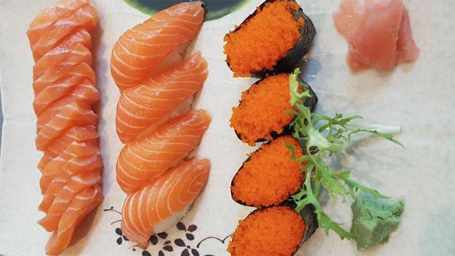 Sugerencia del chef - Kyoka III, Barcelona