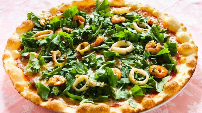 Suggerimento dello chef - Ristorante Pizzeria Il Moro 3, Milan