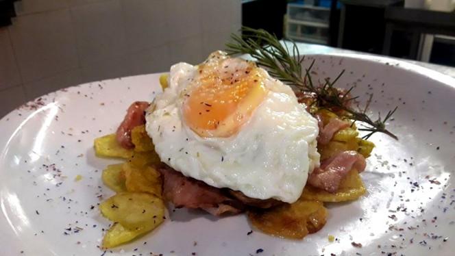 Sugerencia del chef - Finisterra, Valencia