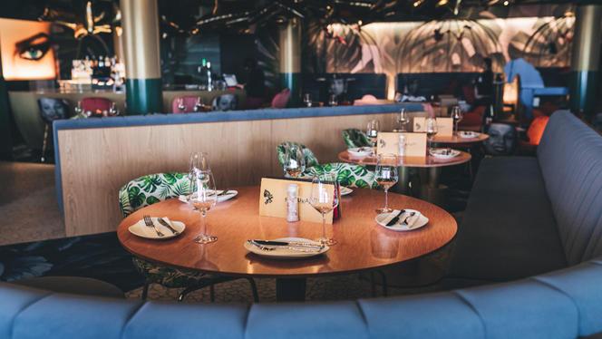 Restaurant - Crazy Pianos, Den Haag