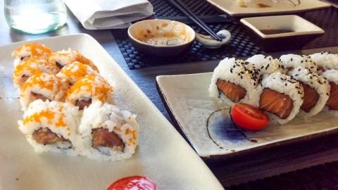 Hama Sushi, Bardolino