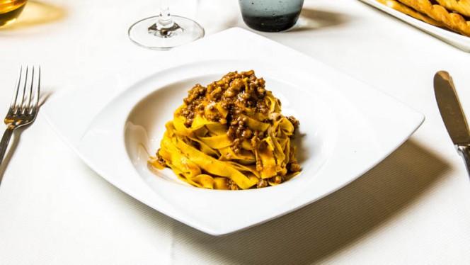 Suggerimento dello chef - Ciacco, Bologna