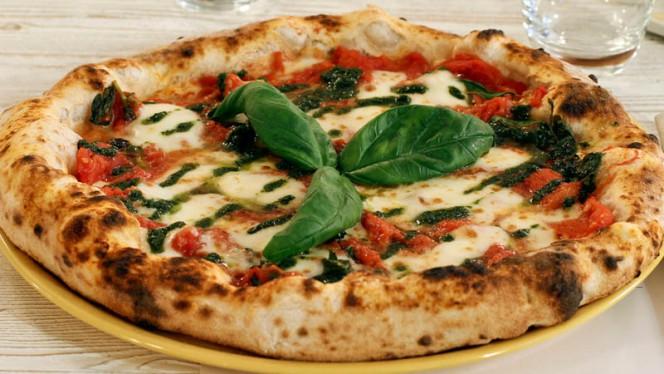 Suggerimento dello chef - La Pizzeria Nazionale, Milano