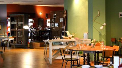A Casa Eatery, Milan