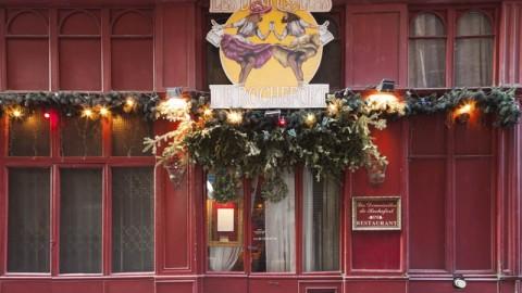 Les Demoiselles de Rochefort, Lyon