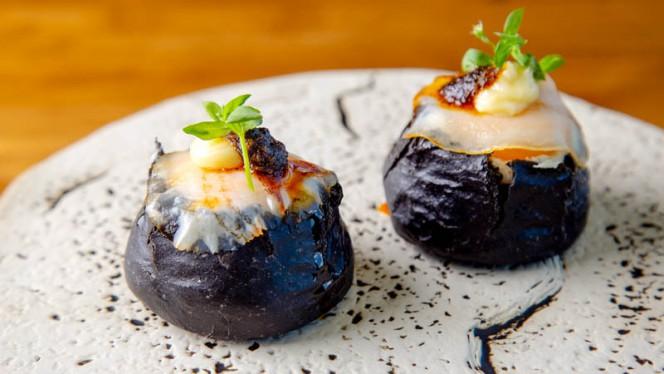 sugerencia del chef - La Marítima de Veles e Vents, Valencia
