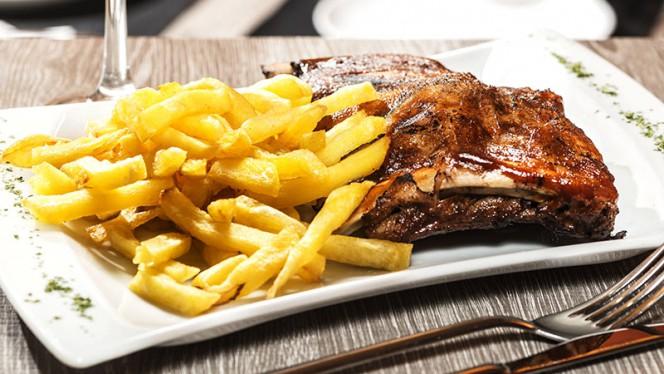 Sugerencia del chef - DCorazon, Madrid