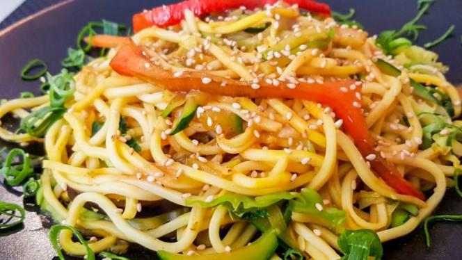 Sugerencia del chef - Fujiyama, A Coruña