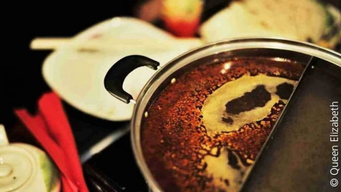 suggestion du chef - Hong Moon, Versoix