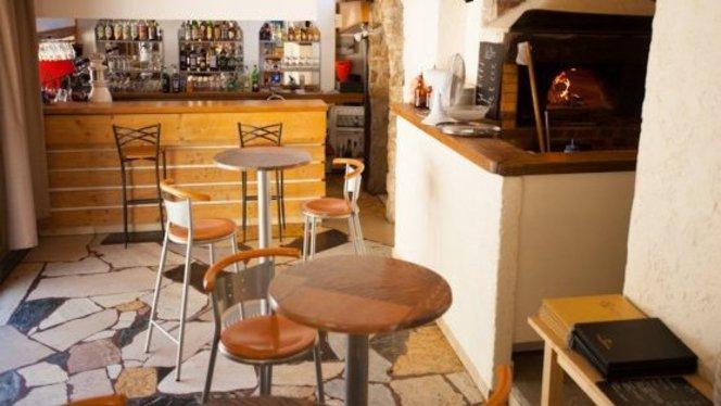 bar - L'Ancre, Le Rove