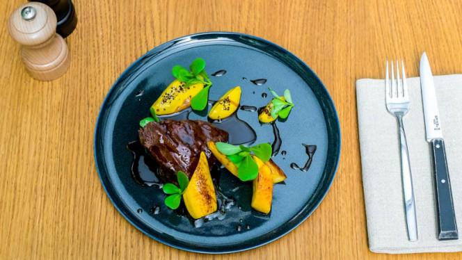 Suggestie van de chef - Arles, Amsterdam