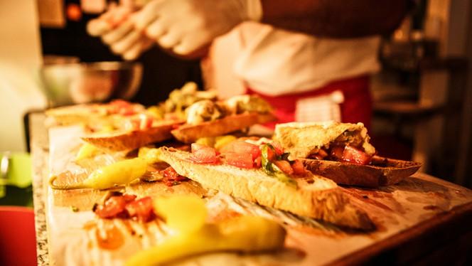 Suggestie van de chef - Cafe de Bayonne, Den Haag